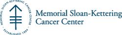 MSKCC Logo