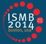 ISMB 2014